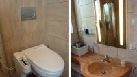 Rekonstrukce koupelny a WC, Kutná Hora