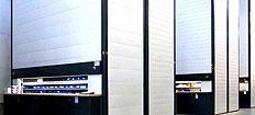 Automatická skladovací zařízení