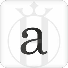 Malá tiskací abeceda