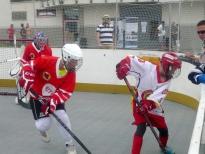 Turnaj přípravek Tipsport Aréna