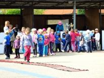 Turnaj mateřských školek 27.5.2016