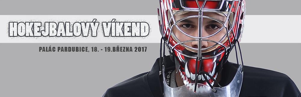 Palác Pardubice, 18.-19.března 2017