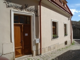 Exteriér Penzion-Hradební Telč