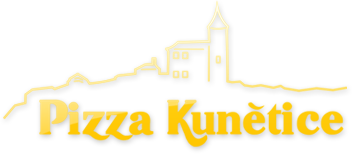 Pizza Kunětice