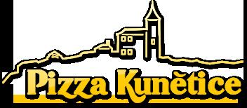 Pizza Kunětice
