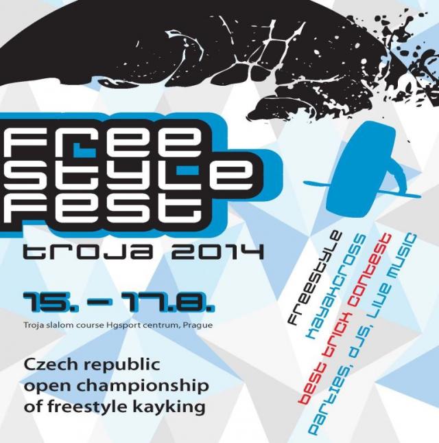 Milovníci adrenalinu a mejdanů se sejdou na Troja Freestyle festu