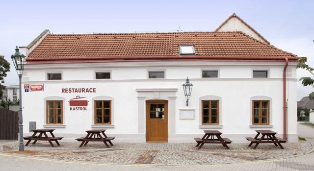 Restaurace Kastrol, foto Ohrada Food Fest