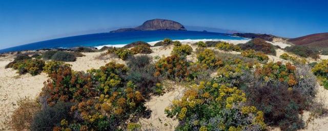 Kanárské ostrovy, foto Pepa Středa. Festival Kolem světa