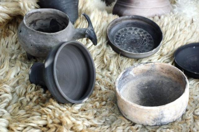 Oslavte celosvětový svátek archeologie v Náprstkově muzeu, foto Národní muzeum