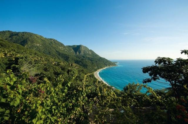 San-Rafael-Barahona, foto Národní turistický úřad Dominikánské republiky