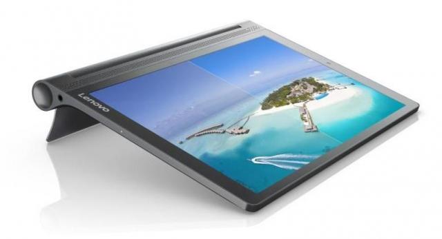Nový Tablet YOGA Tab 3 Plus je stylový a odolný, foto Lenovo