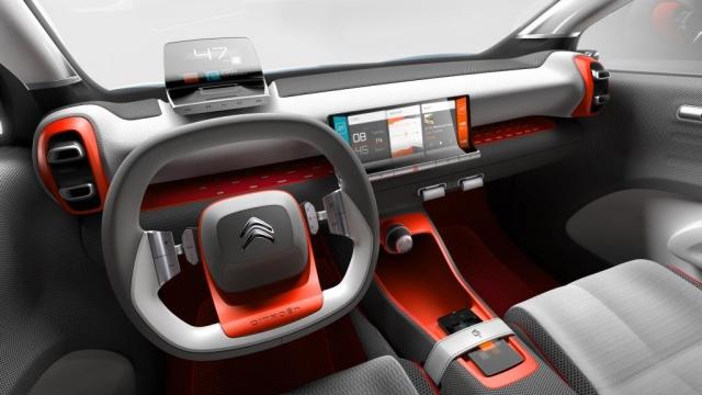 © Citroën Communication / DR