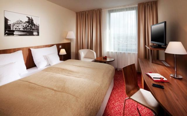 Olomoucký Clarion Congress Hotel Olomouc povýšil do kategorie čtyři hvězdy Superior, foto CPI Hotels