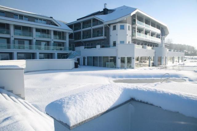 Resort se nachází v krásné lokalitě na slunné straně Šumavy v Horním Rakousku.