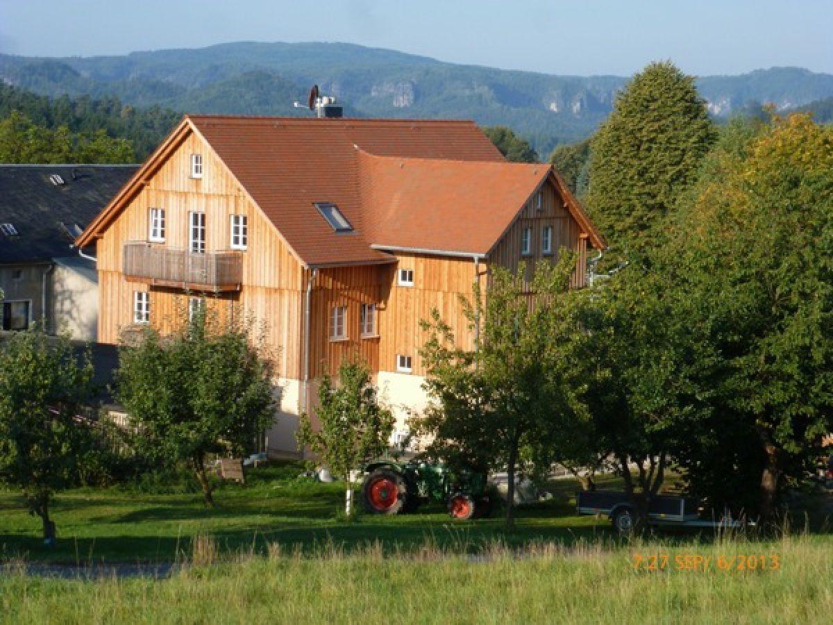 Apartmánový dům Winterbergblick