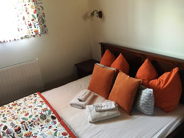 Apartmánový dům Cherry Apartmanház - kvalitní ubytování Sárvár