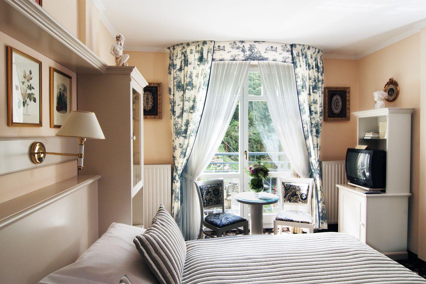 Lázeňský hotel Aura Palace – luxusní ubytování, třílůžkový pokoj