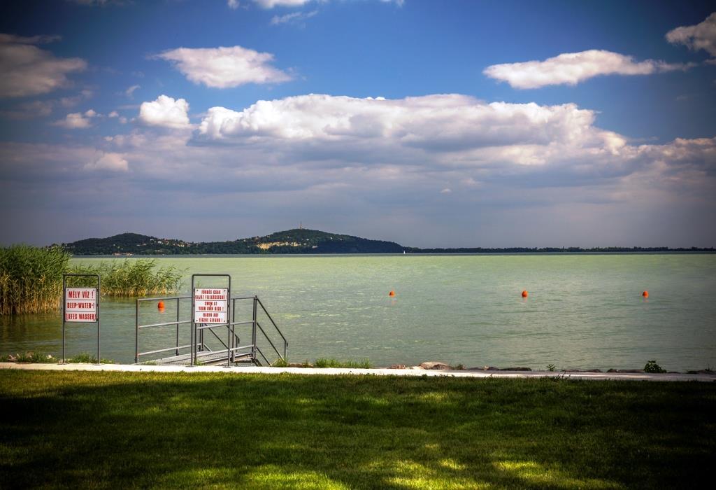 Užijte si příjemnou dovolenou u Balatonu v Badacsony Camping