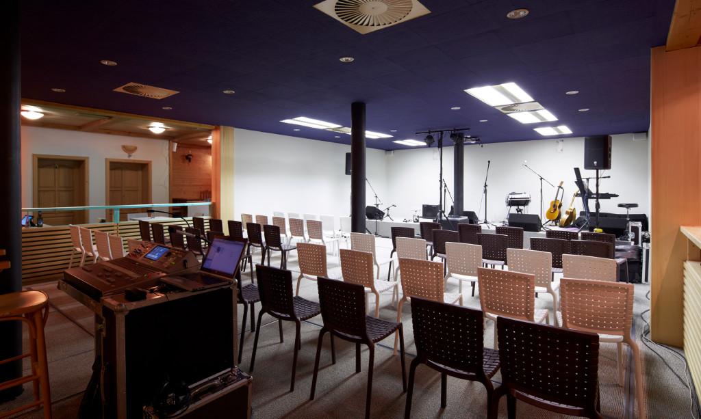 Penzion Bowling a restaurace Horní Malá Úpa - zázemí pro vaši firemní a společenskou akci v Krkonoších