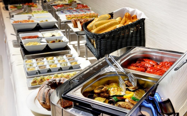 Vyhlášená slovenská kuchyně formou polopenze