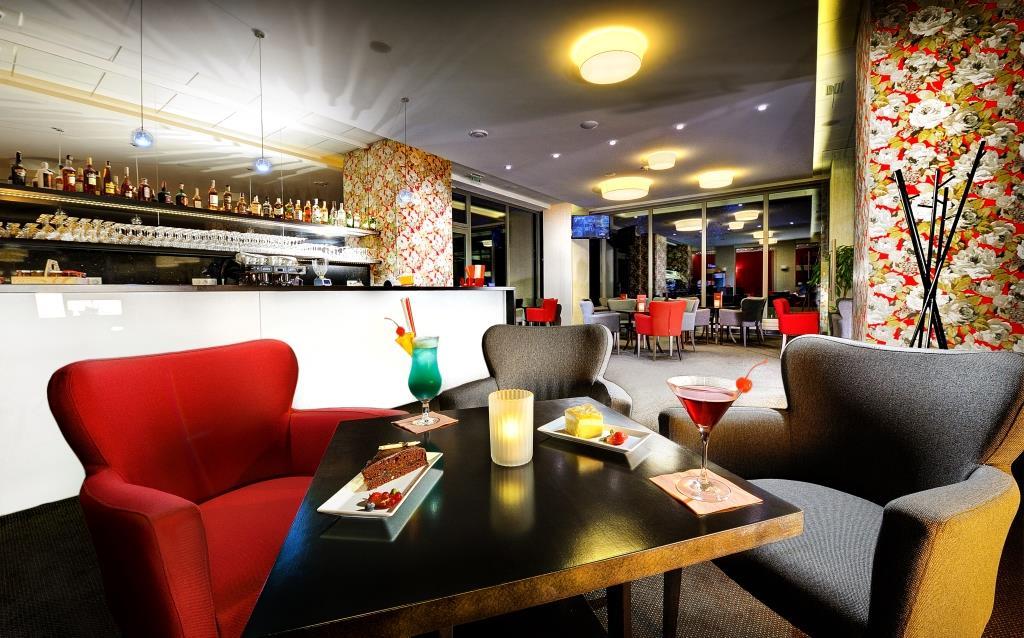Kulinářství a gastronomie v Hotelu PARK Dolný Kubín