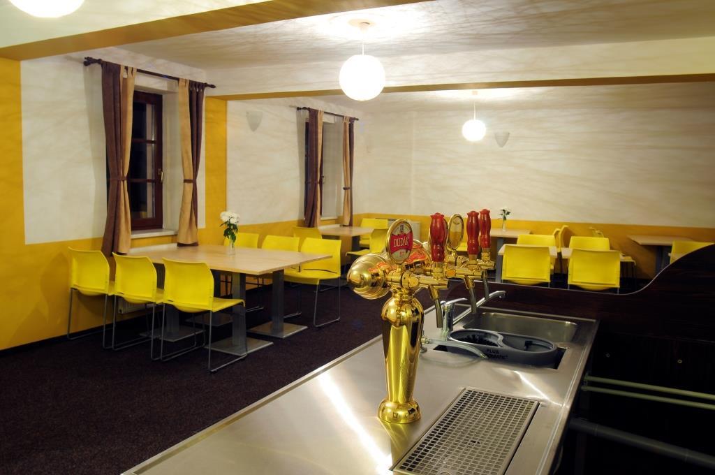 Family hotel Rilancio – restaurace, foto Family hotel Rilancio