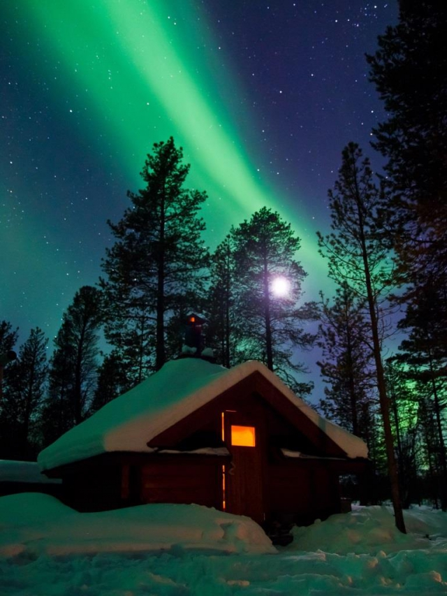 Foto: © Miikka Niemi / Flatlight Films, Visit Finland