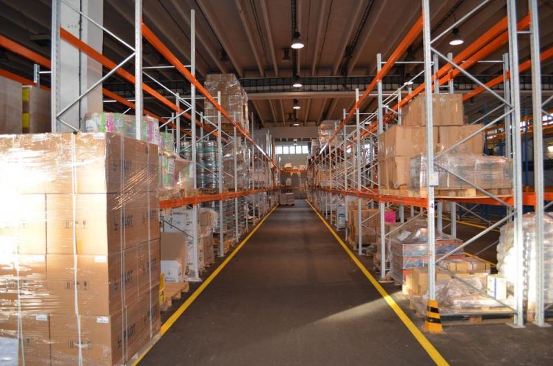 Logistika a skladování, mezinárodní kamionová doprava a sběrné služby - GTL, spol. s r.o.