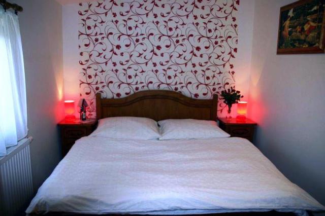Romantický pobyt ve stylovém Golden Golem Hotelu