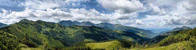 Jde o poměrně nový horský hotel, situovaný na severu Slovenska s výbornou dostupností z ČR. Hotel GREEN je obklopený lesem.