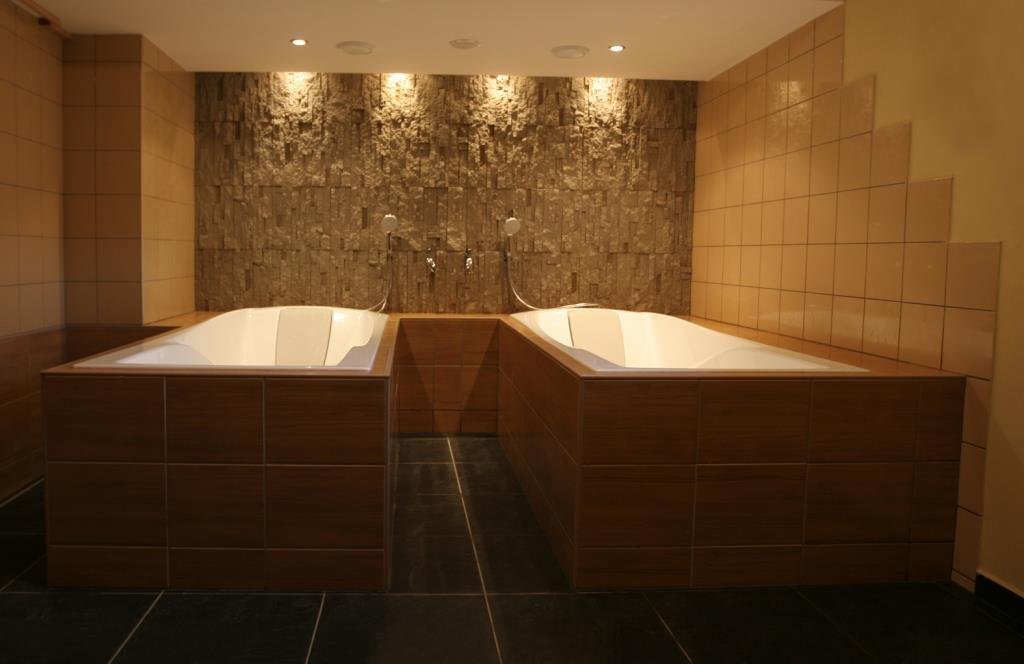 Wellness centrum - Wellness Hotel Rusava, foto Wellness Hotel Rusava