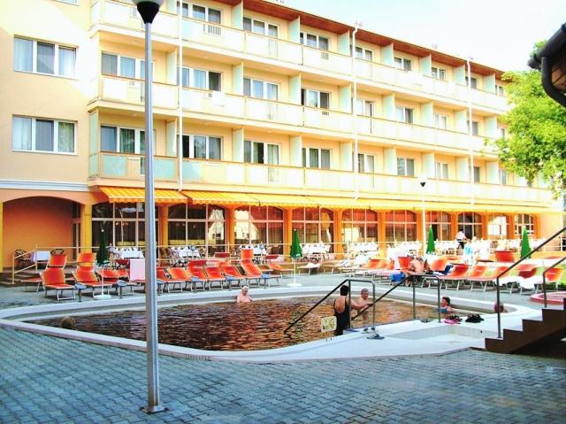 Hotel Hungarospa Thermal