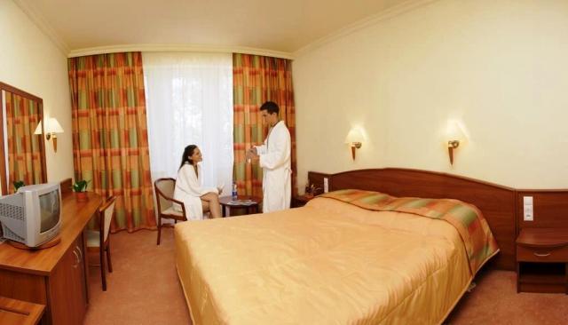 Hungarospa Thermal Hotel***