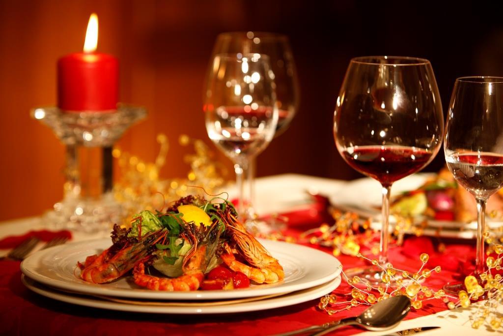 Restaurace Abácie je zaměřená na regionální a mezinárodní kuchyni. Foto Hotel Abácie & Wellness