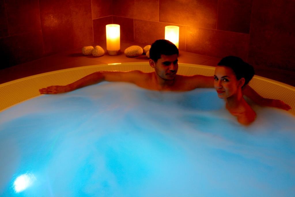 Wellness a Spa nabídka v Hotelu Abácie & Wellness, foto Hotel Abácie & Wellness