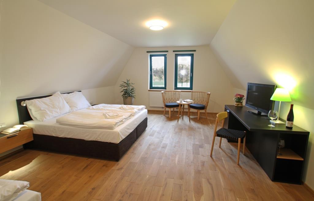 Hotel Agnes - pohodlné a stylové ubytování