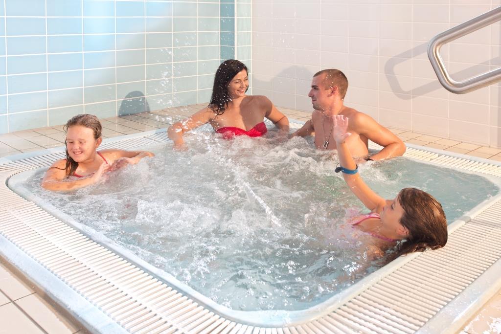 Hotel Rezidence Ambra - wellness centrum, foto Rezidence Ambra