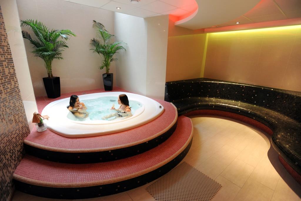 Wellness centrum AVANTI, foto Hotel AVANTI
