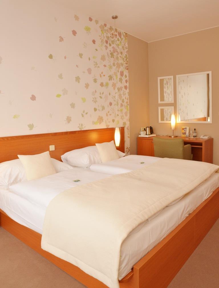 Komfortní ubytování v Hotelu Avanti, foto Hotel AVANTI