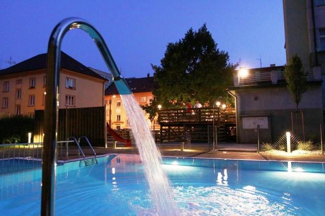 Prodloužený wellness víkend na 4 dny pro 2 v hotelu Centrál Klatovy***