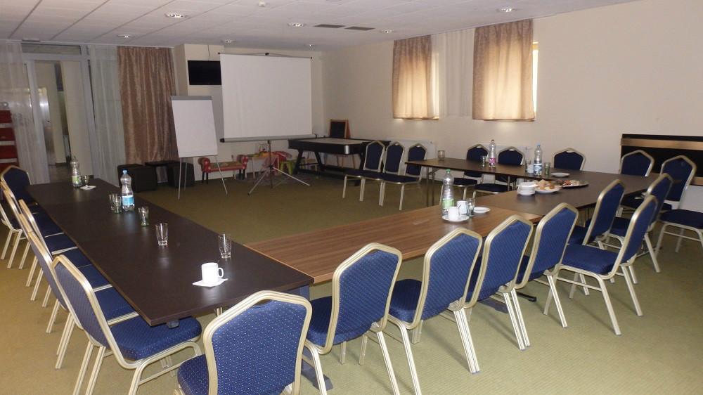 Wellness & Spa hotel Čertov - firemní a společenské akce