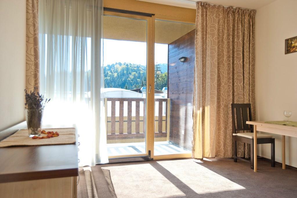 Wellness & Spa hotel Čertov - komfortní ubytování Javorníky