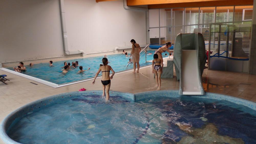 Wellness & Spa hotel Čertov - wellness centrum