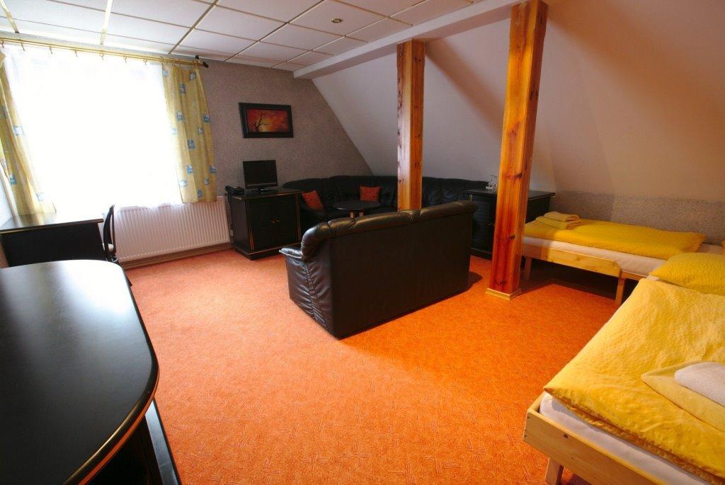 Hotel Kilián - komfortní ubytování