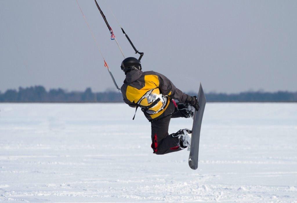 Dále pro vás rádi připravíme teambuildingový program se sportovními prvky přesně na míru podle vašich představ. Snowkiting