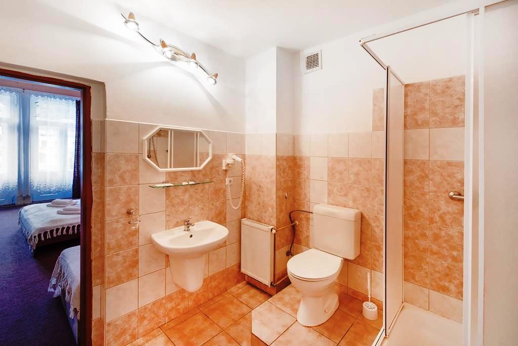 Hotel Kučera – komfortní ubytování Karlovy Vary