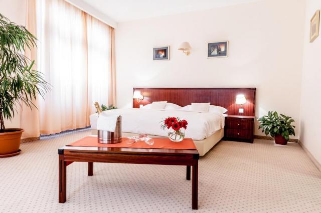 Hotel Kultura nabízí příjemné ubytování v tichém centru města přímo na pěší zóně s parkováním přímo u hotelu.