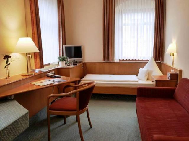 Hotel Martha*** Dresden