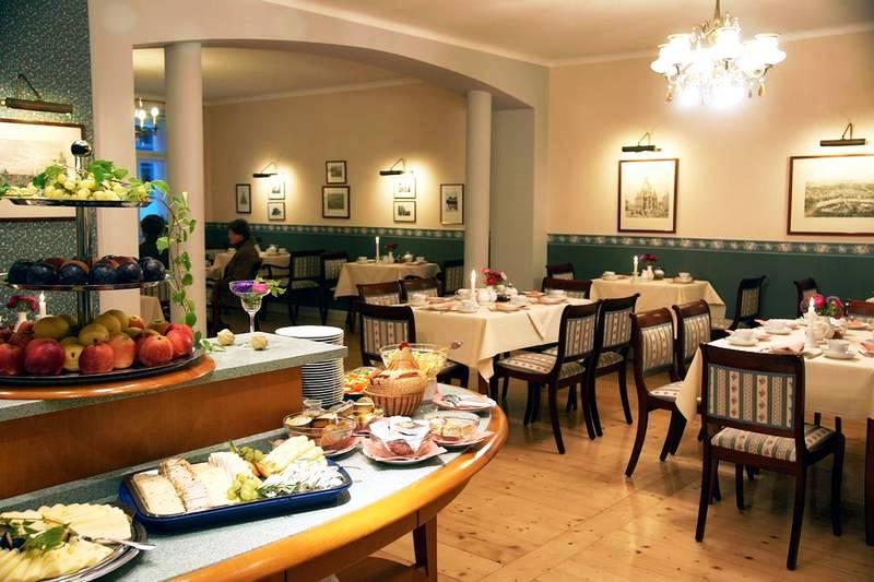 Hotel Martha Dresden – příjemné prostředí a moderní gastronomie