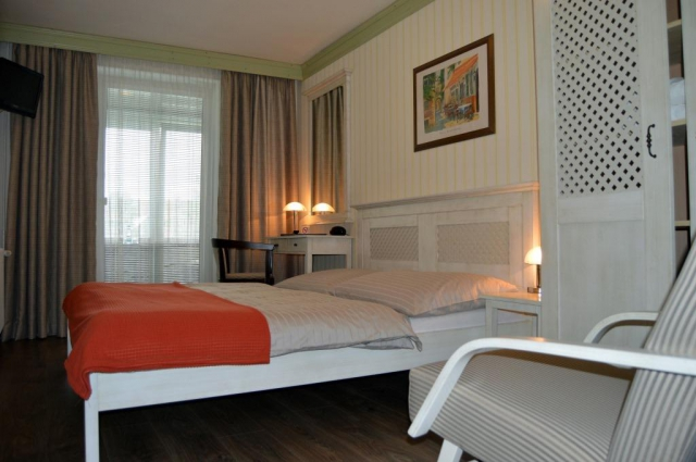 Hotel Maxant - ubytování Frymburk Lipno